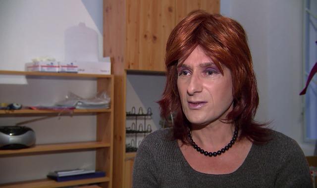 Wideo operacji zmiany płci